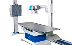 Рентгенографические установки